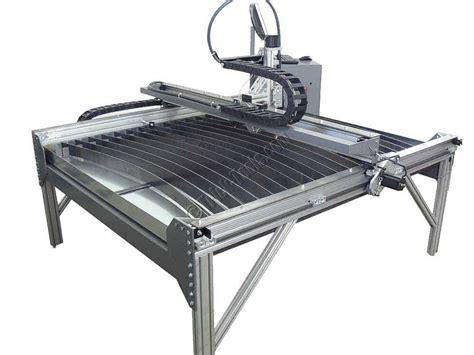 4x4 Plasma Table Ap4800 Arclight Dynamics 4x4 Cnc Plasma Table