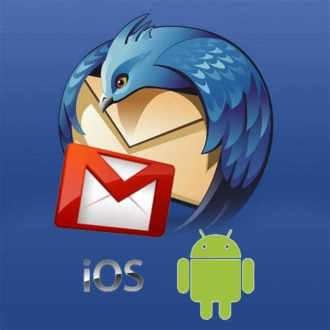 thunderbird android synching iphone android mac and thunderbird pawprint net news