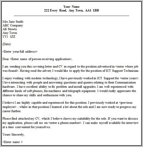 cover letter for relief sle cover letter for relief cover letter