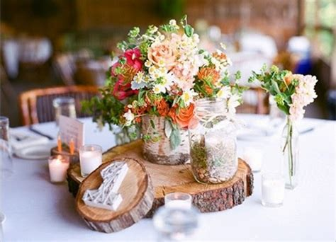 country style centerpieces for weddings 28 centerpieces for tables in different styles