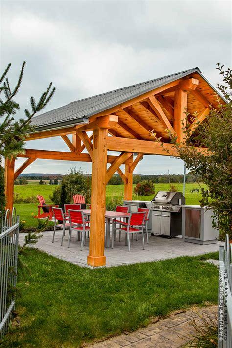 Maison Avec Toit Terrasse 2833 by Manger En Plein Air Cuisine Ext 233 Rieure R 233 Alisations