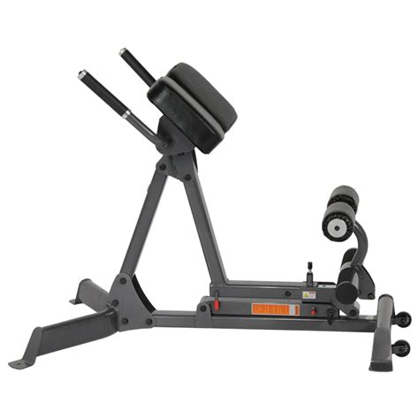 45 hyperextension bench inspire fitness 45 90 hyperextension bench
