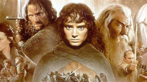Eheringe Herr Der Ringe by Frodo Und Co Die Top 5 Der Verfilmungen