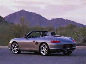 Porsche 2000 Price 2000 Porsche Boxster Convertible Specifications Pictures