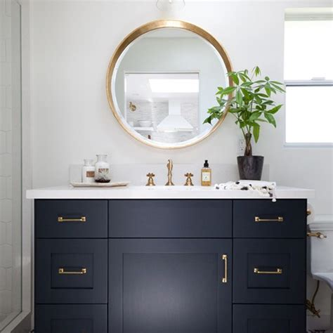 How High by How High To Place Your Bathroom Fixtures Inspired To Style