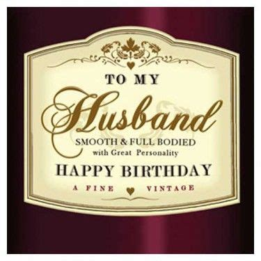 happy birthday husband cards images to my husband happy birthday quot greeting card with notes
