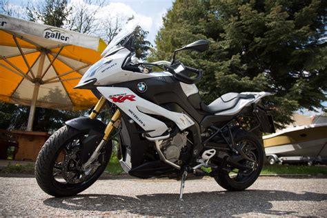 Motorrad Test Bmw Xr by Motorrad Quartett Bmw S1000 Xr Motorrad Fotos Motorrad