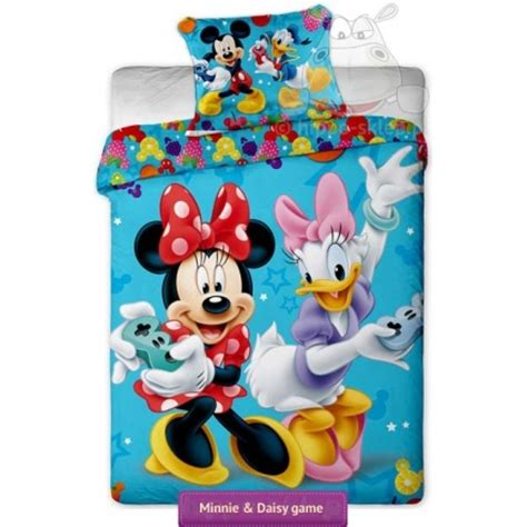 minnie mouse bett 90x200 bedding with minnie and children bedding