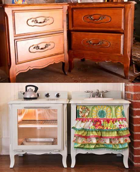 play kitchen ideas 10 amazing diy play kitchen ideas projects