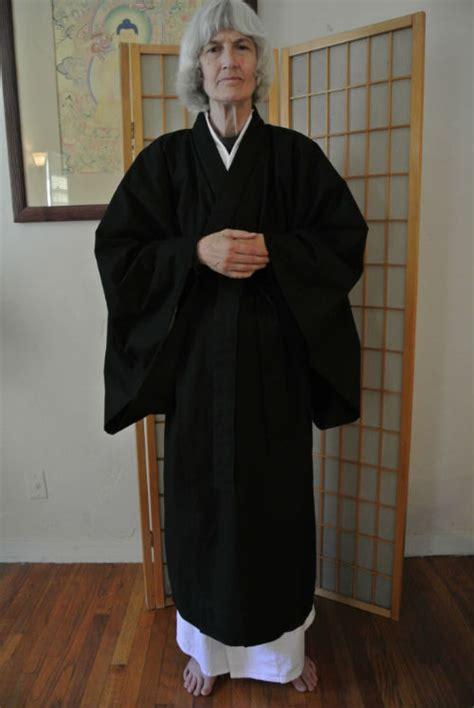 zen robe lay practice robe zen stitchery