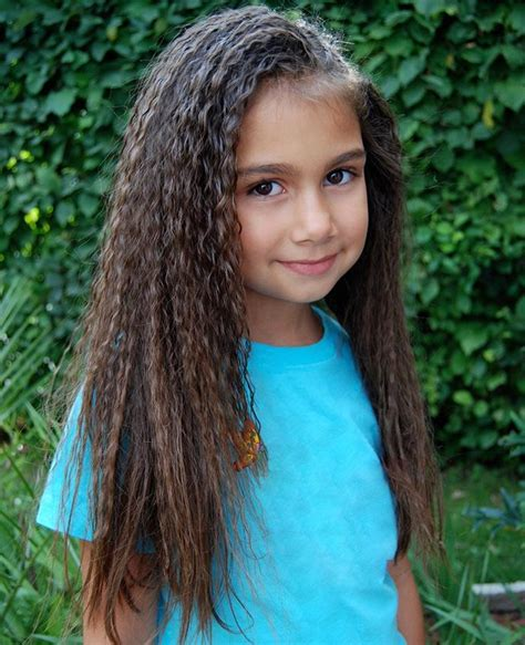 Crimped Hairstyles by Crimped Hair Styles