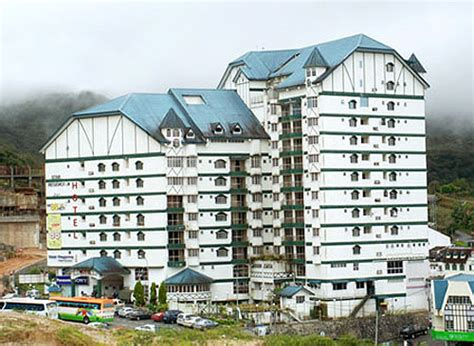 Apartment List In Cameron Highlands Regency Hotel Apartments Cameron Highlands