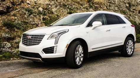 2017 Cadillac Xt5 Review by 2017 Cadillac Xt5 Review Roadshow Autos Post