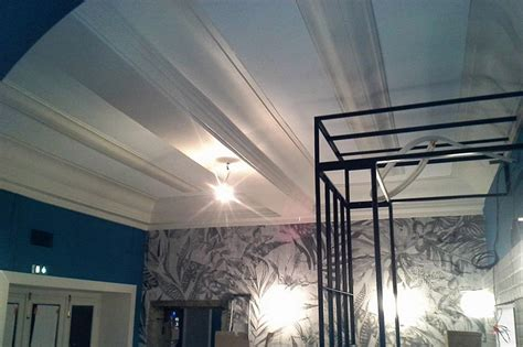 Plafond Tendu à Froid by Toile Tendue A Froid