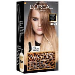 preference ombre on hair lorean preferances ombree rachael edwards
