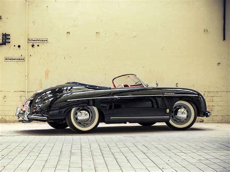 porsche speedster 2017 porsche 356 speedster pre a 1954 sprzedane giełda klasyk 243 w