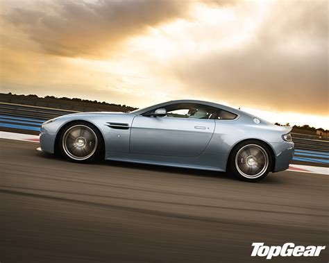 aston martin top gear top gear wallpapers aston martin v12 vantage at the paul