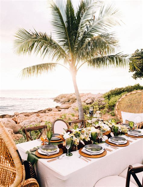 Get Married at the Four Seasons Resort Oahu at Ko Olina