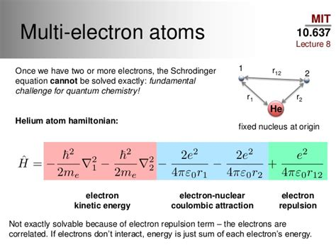solved categorize each partial electron lecture7