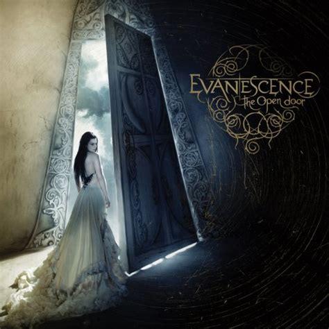 Evanescence Open Door by Evanescence Lyrics Lyricspond