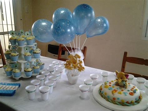 Baby Shower Decorations For A by Special Baby Shower Balloons Criolla Brithday Wedding