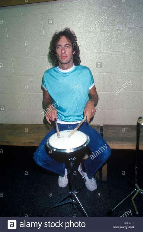alan gratzer alan gratzer of the rock band reo speedwagon stock photo