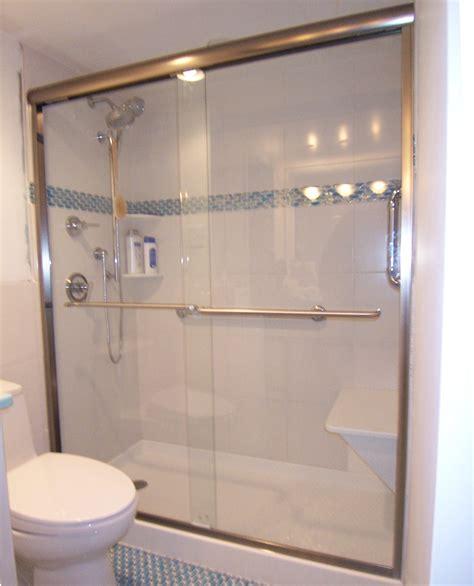 Sliding Door Shower Door King Shower Door Installations Shower Door King