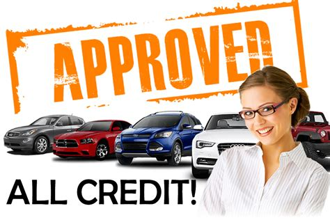 credit event car dealers providing bad credit auto
