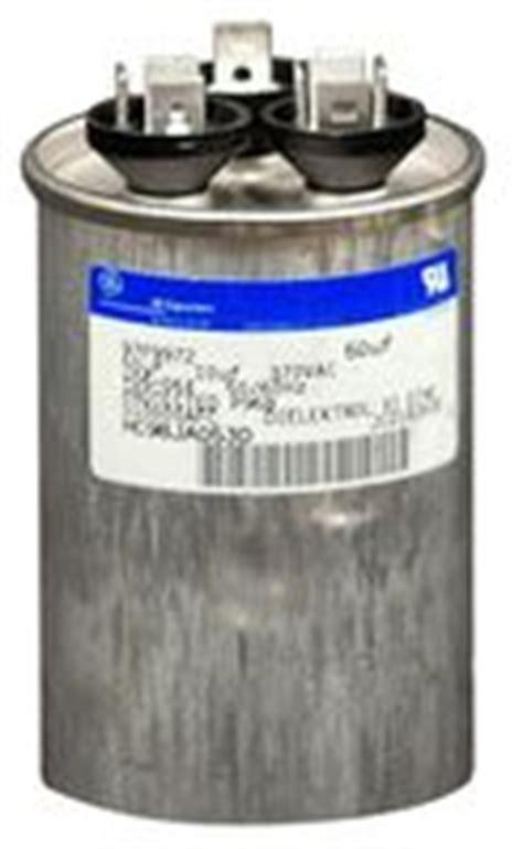 general electric capacitor 97f9834 97f9834 regal beloit datasheet