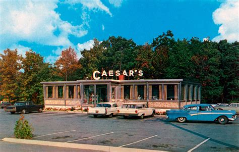 caesars plymouth in caesar s diner in wind gap pennsylvania 1960 plymouth savoy