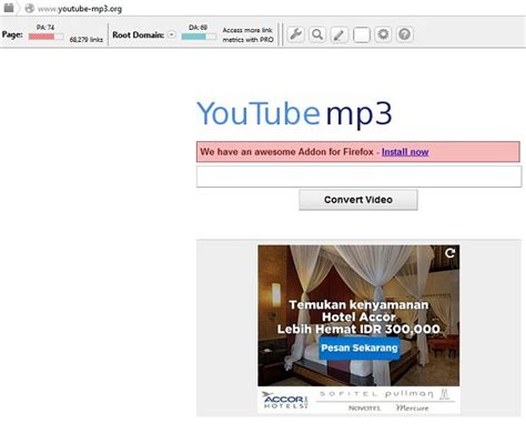 web download dari youtube ke mp3 download lagu dari video youtube ke mp3