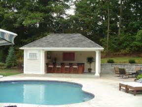 Pool Home Central Ma Pool House Contractor Elmo Garofoli