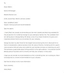 linkedin recommendation template linkedin recommendation letter for cover letter