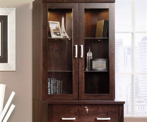 Rustic Bookcase With Doors Rustic Bookcase With Doors Rustic Bookshelves And Wardrobe Home Design