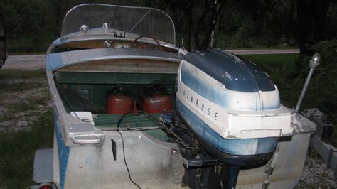speed queen boat for sale starcraft speedqueen 2 1956 for sale for 200 boats from