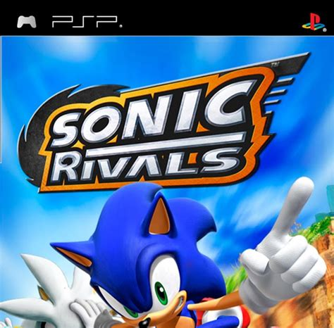theme psp sonic psp sonic rivals hiero s iso games collection