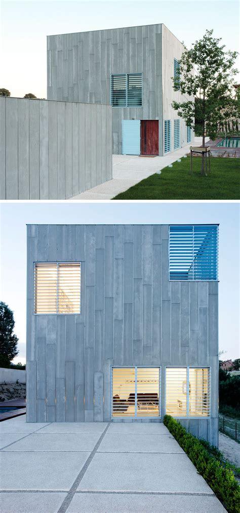 modern house siding house siding materials incredible home design
