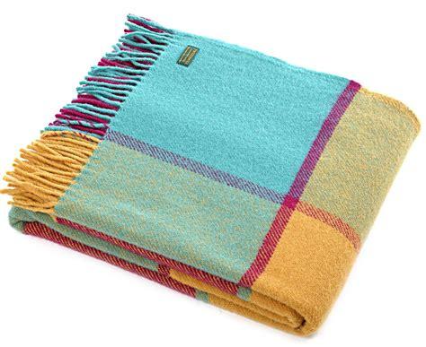 wool sofa throws 100 wool blanket sofa bed throw travel car rug block