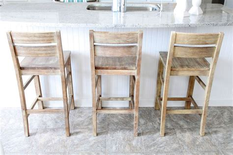 Unfinished Bar Stools With Back by Unfinished Wood Counter Height Stools Ideas Colour Story
