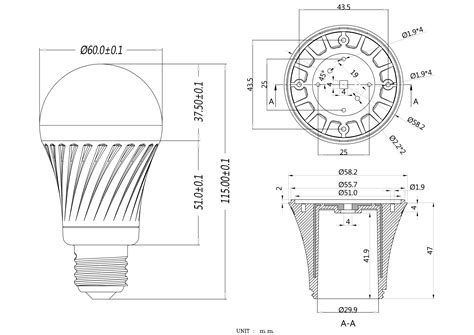 electrically conductive heat sink compound led bulb heat sink thermally conductive compound