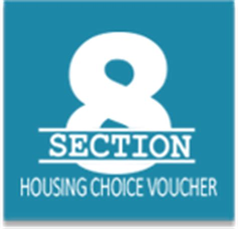 section 8 housing eligibility rental assistance
