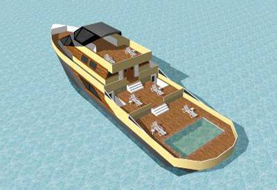 3d boat simulator google earth how to design a boat in google sketchup plan make easy