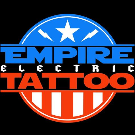 electric empire tattoo empire electric community