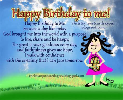happy birthday   christian cards