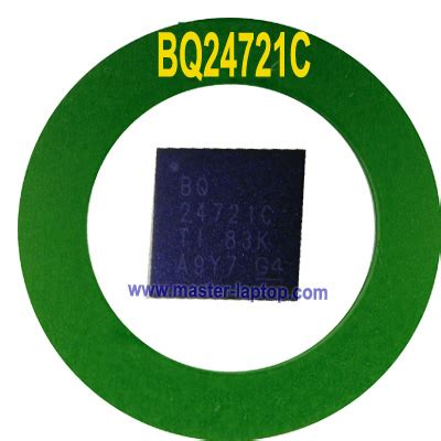 Bq24721c Bq 24721c 1 bq24721c bq24721 7421 ic chips