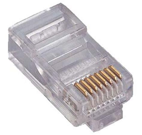 Murah Conector Rj 45 Konektor Rj 45 conector rj45 utp cat 5e 6 unidades