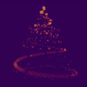 Imagenes Gif De Navidad | gif 193 rbol de navidad en movimiento gif 4232