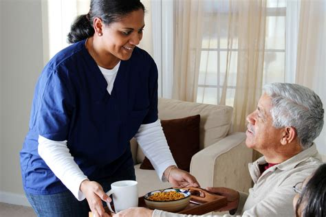 what are personal care services pcw in home health care