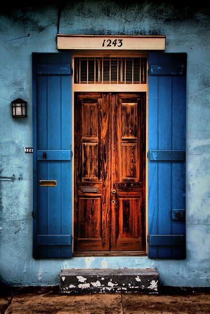 New Orleans Doors by New Orleans Door Wish List