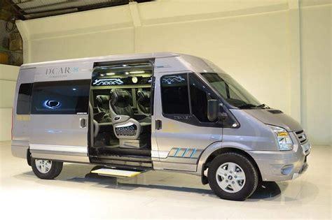 ford transit limousine ford transit dcar limousine